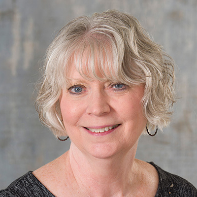 Bonnie Cochran