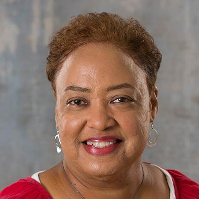 Yolanda Harris