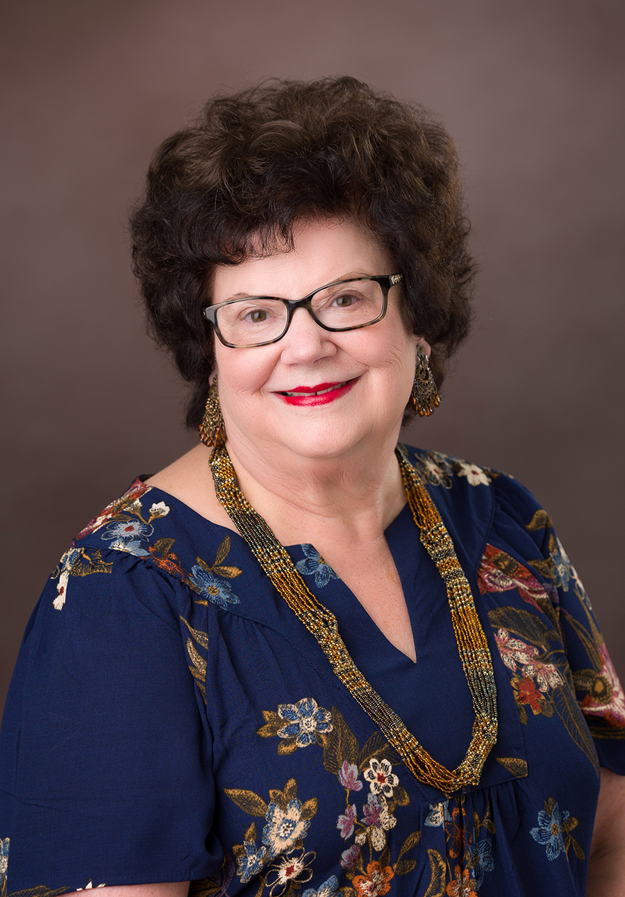 Sister Carol Simon